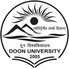 Doon University Admission