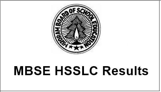 MBSE HSSLC Result 2019