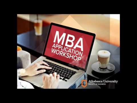 AU MBA 2021