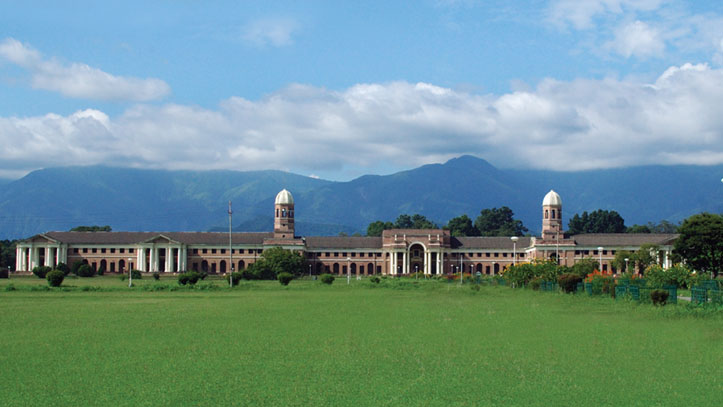 B.Tech Admission in Dehradun