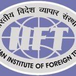 IIFT Admit card 2020:-