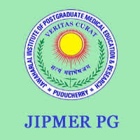 JIPMER PG 2010 Application Form