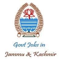 Jammu and Kashmir ITI