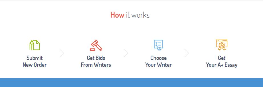 Custom essay writing service in india