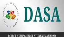 DASA 2019 Application Form
