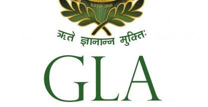 GLAET 2019 Application Form