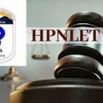 HPNLET 2019
