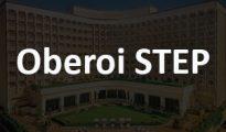 Oberoi STEP 2019