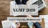 X-GMAT 2019
