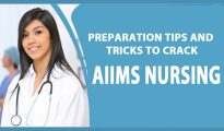 AIIMS Nursing 2019 Preparation Tips