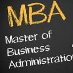 AU MBA 2019 Application Form