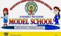 Andhra Pradesh Model Schools