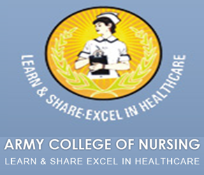 Army college of Nursing Jalandhar Admission 2019