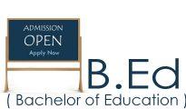 B.ed Entrance Exam