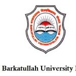 BU Barkatullah University 2019