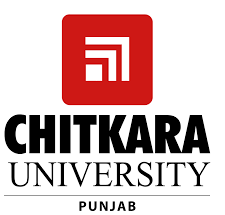 Chitkara University2019 Application Form