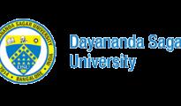 Dayananda Sagar Admission test