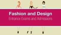 Design Entrance Exams