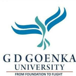 GD Goenka University