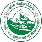 Hemvati Nandan Bahuguna Garhwal University