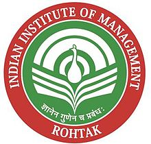 IIM Rohtak Selection Criteria