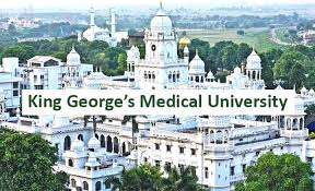 KGMU B.Sc. Nursing Admission 2019