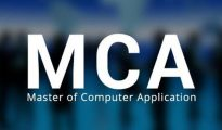 List of MCA Entrance Exam
