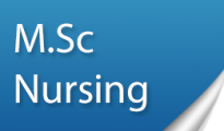 M.Sc Nursing