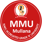 MMDU Mullana 2019 Application Form