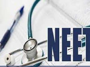 NEET February 2019 Application Form