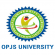 OPJS University