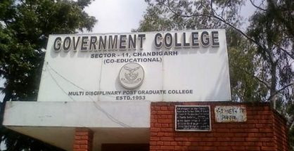 Pggc Chandigarh Admission 2019 Merit List Counselling Started Seat Allotment Admission Procedure