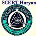 SCERT Haryana
