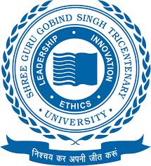 SGT University Admission 2019 Application Form