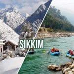 Sikkim M.Sc. Nursing