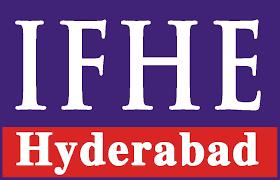 The IFHE Hyderabad