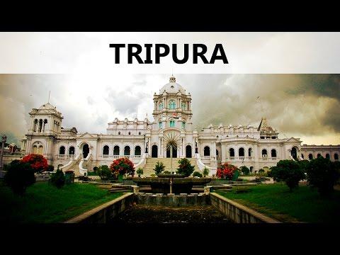 Tripura M.Sc. Nursing 2019