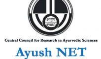 AYUSH NET
