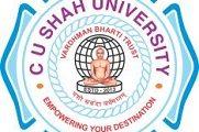 CU Shah University