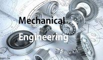 GATE 2019 Mechanical Engineering Syllabus