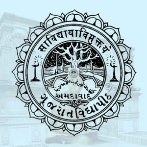 Gujarat Vidyapith University Result