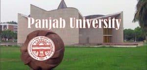 PGGC 2019 Punjab University Admission