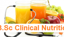 B.Sc. (Clinical Nutrition)