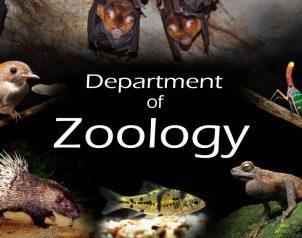 GATE 2019 Zoology Syllabus