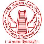 IIT Jodhpur M.Tech Admission 2019