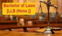 Bachelor of Legislative Law Honours