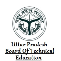 Board of Technical Education Uttar Pradesh
