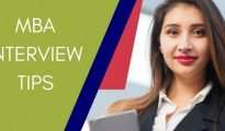 How to Ace Your MBA Interview