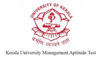 How to fill KMAT Kerala Application Form