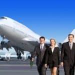 M.B.A Airport Management